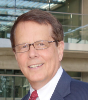 B. Chandler May - IRR, Inc. President and CEO
